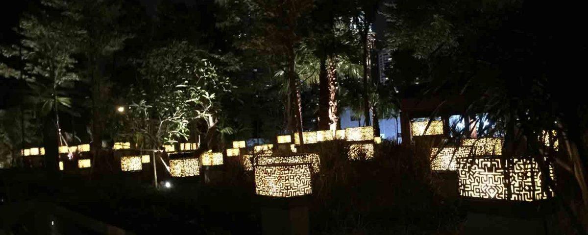 Decorative Lighting 12