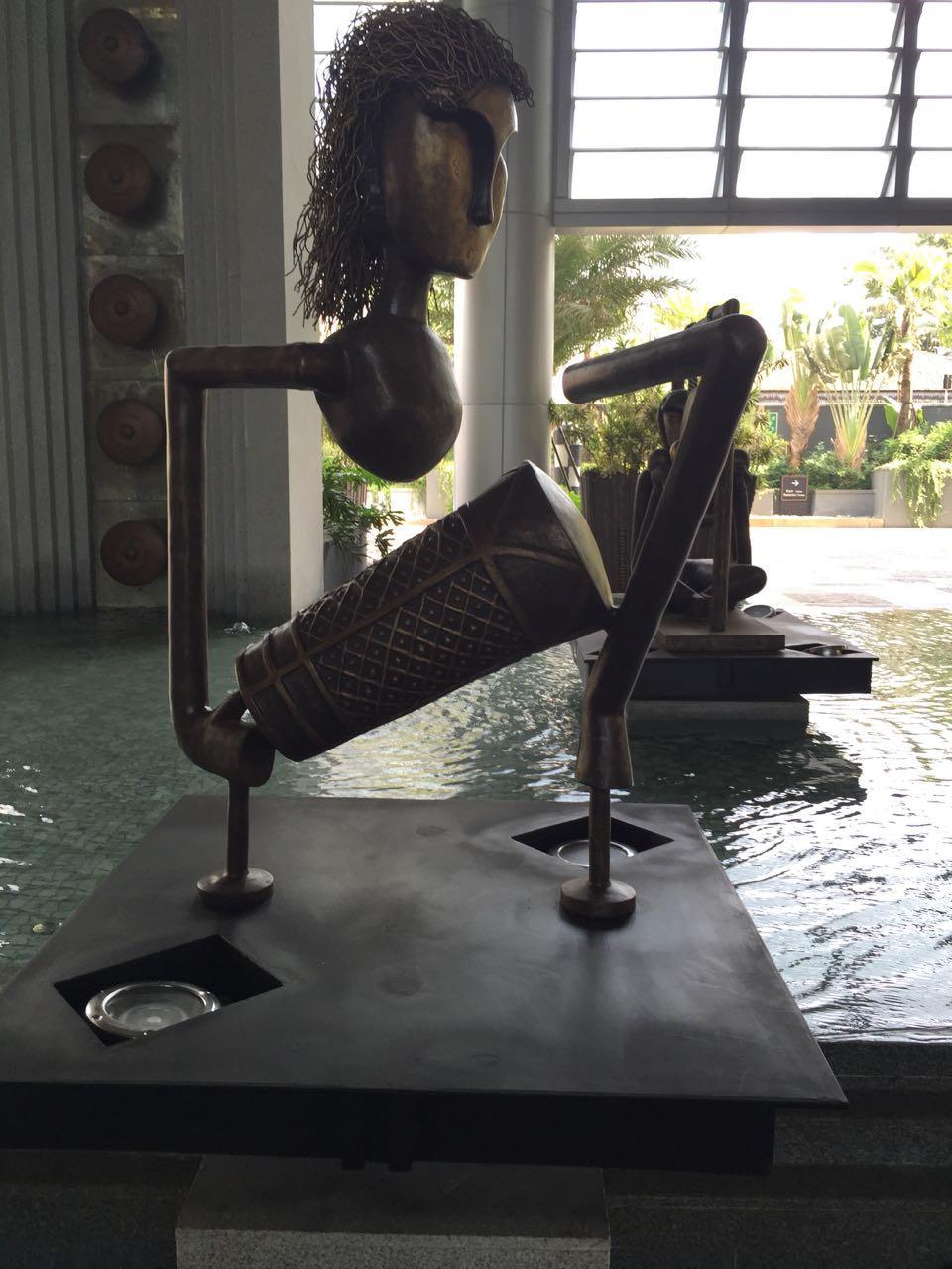 Metal Artwork Indonesia